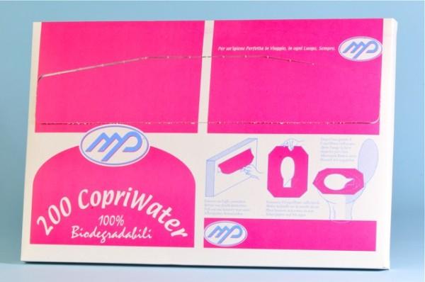 Copriwater Sitzauflagen Maxi