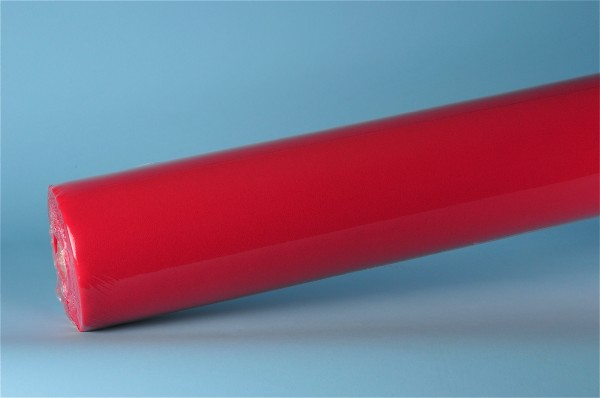 Tischtuchrollen Airlaid rot