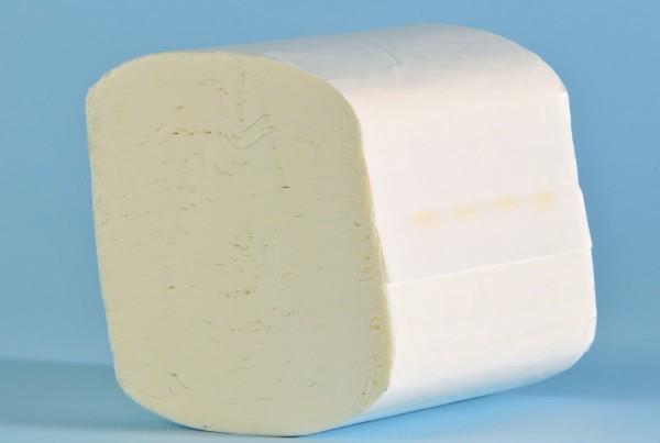 """Einzelblatt - Toilettenpapier """"Bulk Pack"""" Zellstoff, 2-lagig"""