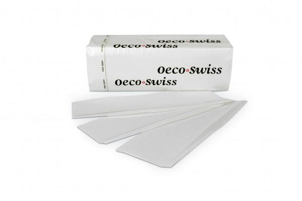 Papierhandtücher Z-Falz 95,Zellstoff, 2-lagig