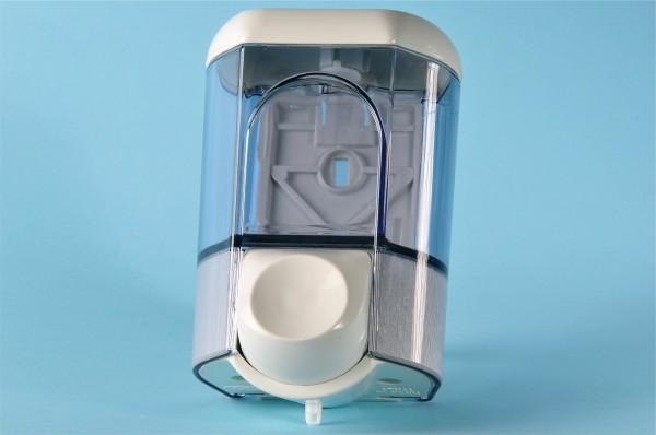 Flüssigseifendispenser 0.35 Liter Fassungsvermögen