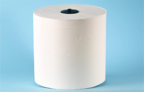 "Papierhandtuchrolle ""Carmatic"" Zellstoff"