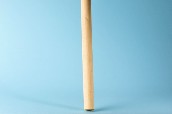 Holzstiel roh 1800 x 29,5 mm