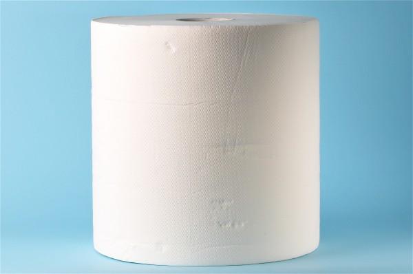 Maxi - Reinigungsrolle neutral Zellstoff, 2-lagig