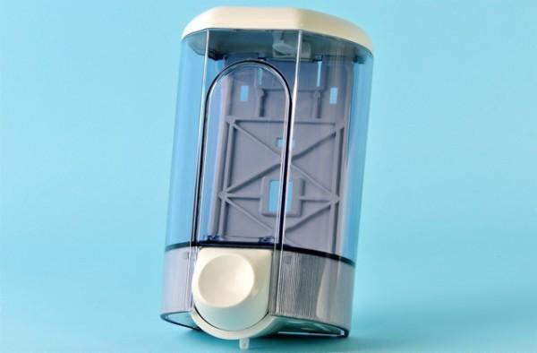 Flüssigseifendispenser 1.1 Liter Fassungsvermögen
